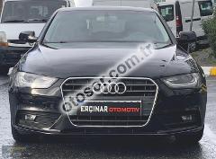 Audi A4 Sedan 2.0 Tdi Multitronic 150HP