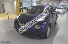 Nissan Juke 1.5 Dci Sky Pack 110HP