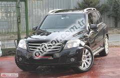 Mercedes-Benz GLK 320 Cdi 4matic Sport 224HP 4x4