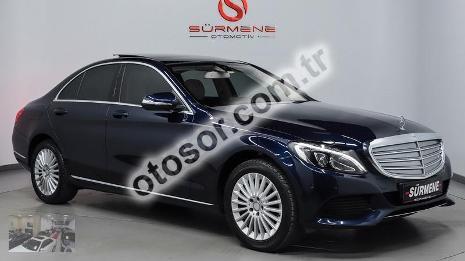Mercedes-Benz C 180 Exclusive 7G-Tronic 156HP
