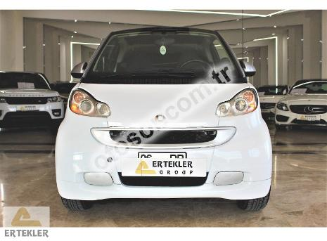 Smart Fortwo 1.0 Passion 71HP