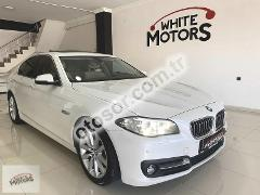BMW 5 Serisi 525d Xdrive Executive 218HP 4x4