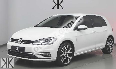 Volkswagen Golf 1.4 Tsi Bmt Comfortline Dsg 125HP