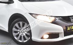 Hatchback 1.6 i-DTEC Comfort 120HP