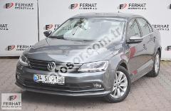 Volkswagen Jetta 1.4 Tsi Bmt Comfortline Dsg 125HP