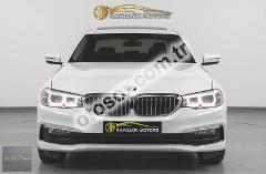 BMW 5 Serisi 520d Prestige 190HP