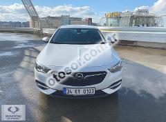 Opel Insignia 1.6 Cdti Design 136HP