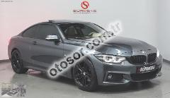 BMW 4 Serisi 420d Xdrive M Sport 184HP 4x4