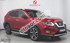 Nissan X-Trail 1.6 Dci Platinum X-tronic 130HP