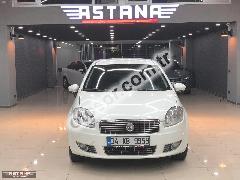 Fiat Linea 1.3 Multijet Active Plus 95HP
