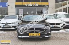 Mercedes-Benz E 200 D Exclusive 9G-Tronic 160HP