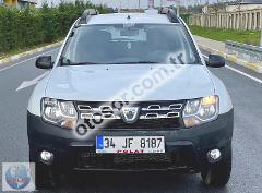 1.5 Dci 4x4 Ambiance 110HP