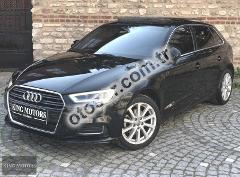Audi A3 Sportback 1.6 Tdi Design Line S-Tronic 116HP