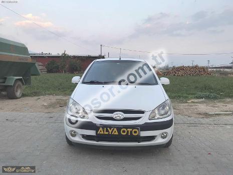 Hyundai Getz 1.5 Crdi Vgt 88HP