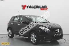 Nissan Qashqai 1.6 Tekna Cvt 117HP