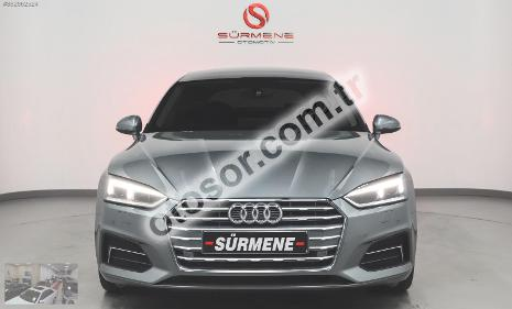 Audi A5 Sportback 1.4 Tfsi Sport S-Tronic 150HP