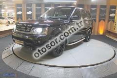 Land Rover Range Rover Sport 3.0 Tdv6 Premium Hse 245HP 4x4