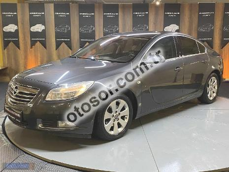 Opel Insignia 1.6 Turbo Edition 115HP