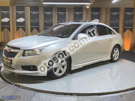 Chevrolet Cruze 1.6 Ls 124HP