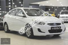 Hyundai Accent Blue 1.6 Crdi Biz 136HP