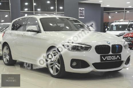 BMW 1 Serisi 116d M Plus 116HP