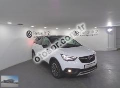Opel Crossland X 1.5 Cdti Start&Stop Excellence 120HP