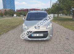 Peugeot Partner Tepee 1.6 Hdi Premium Pack 110HP