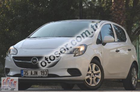 Opel Corsa 1.3 Cdti Start&Stop Design Easytronic 95HP