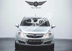 Opel Corsa 1.3 Cdti Enjoy Easytronic 90HP