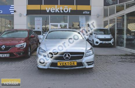 Mercedes-Benz CLS 350 Cdi Amg 265HP