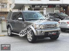 Land Rover Discovery 3.0 Tdv6 Hse 245HP 4x4