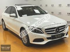 Mercedes-Benz C 200 D Bluetec Comfort 7G-Tronic 136HP