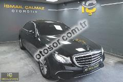 Mercedes-Benz E 220 D 4matic Exclusive 9G-Tronic 194HP 4x4