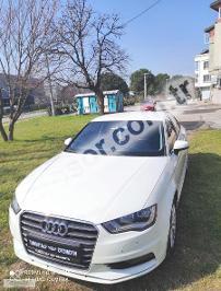 Audi A3 Sedan 1.4 Tfsi Ambiente S-Tronic 125HP