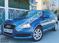 Audi A3 Sportback 1.4 Tfsi Attraction 125HP