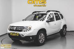 Dacia Duster 1.5 Dci 4x2 Laureate 90HP