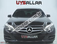 Mercedes-Benz E 180 Editione 156HP