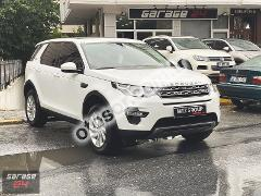Land Rover Discovery Sport 2.0 Td4 Hse 150HP 4x4