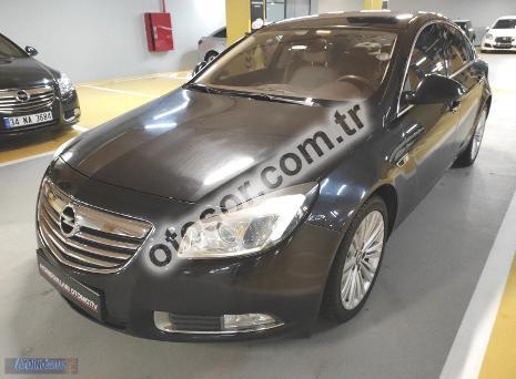 Opel Insignia 2.0 Cdti Awd Cosmo Active Select 160HP