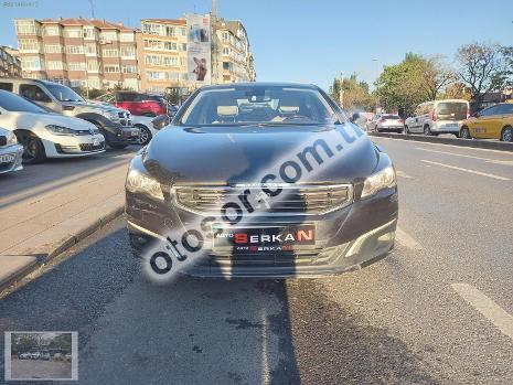 Peugeot 508 1.6 e-HDI Start&Stop Access Etg6 115HP