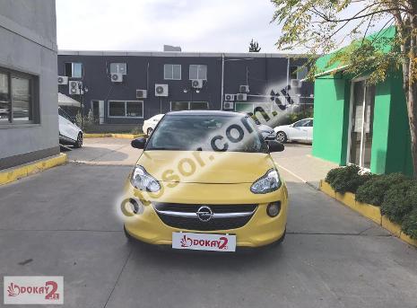 Opel Adam 1.2 Xel Slam 70HP