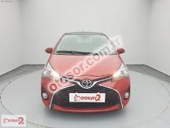 Toyota Yaris 1.33 Fun Special Skypack Multidrive S 99HP