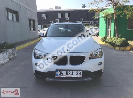 BMW X1 16i Sdrive X Line 143HP
