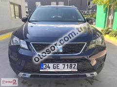 Seat Ateca 1.6 Tdi Start&Stop Ecomotive Style 115HP