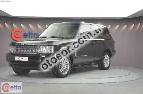 Land Rover Range Rover 3.6 Tdv8 Hse 272HP 4x4