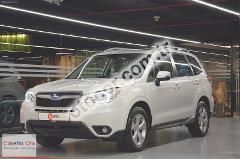Subaru Forester 2.0 Td Premium Lineartronic 147HP 4x4