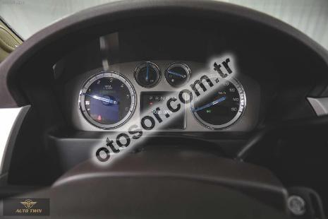 Cadillac Escalade 6.0 V8 Hybrid 332HP 4x4