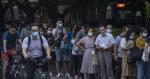大陸新增 62 本土確診 北京市嚴控進出人口 停售部分地區到京列車車票