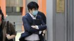 Gesundheitswissenschaftler, die verhindern, dass Taxis vorankommen, um sich der öffentlichen Belästigung schuldig zu bekennen, hoffen, Hongkong so schnell wie möglich zu verlassen, um die Epidemie im Ausland zu untersuchen und eine Bewährungsstrafe zu erhalten.