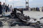 【疑針對女學生】阿富汗校園遭炸彈攻擊釀55死 神學士否認犯案